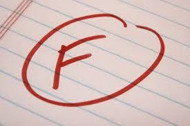 Grade-F