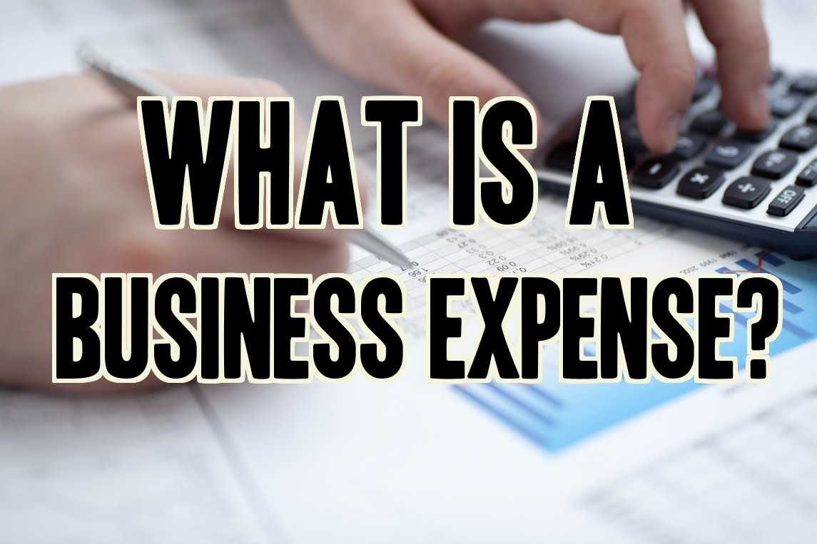 Business Expenses | Accountant Billings MT