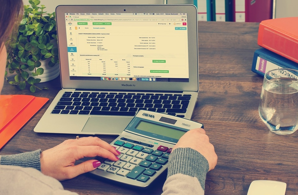 Small Business Full Accounting Solutions